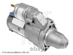 Starter Motor Adapte Jeep Commander 3.0d 06 À 10 Exl Adl 04801472aa 4801472aa