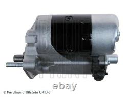 Starter Motor Adapte Toyota Hi-ace Klh12 2.5d 01 À 06 2kd-ftv Adl 2810030051