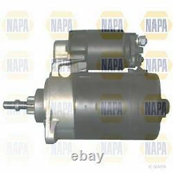 Starter Motor Nsm1251 Napa Véritable Qualité Supérieure Garantie Nouveau