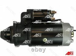 Starter Motor S0075 Pour Renault Man 5010090683 5010306413 5000791211 5001014221