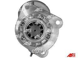 Starter Motor S9024 Pour Massey Ferguson Zetor 835331592 3539390m91 976111