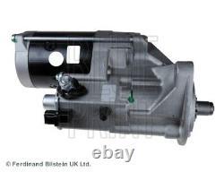 Starter Motor S'adapte À Toyota Land Cruiser Hdj100 4.2d 1990 Sur Adl 2810017070