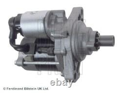 Starter Motor S'adapte Honda CIVIC Mb6 1.8 97 À 01 B18c4 Adl 31200p2tj00 Qualité