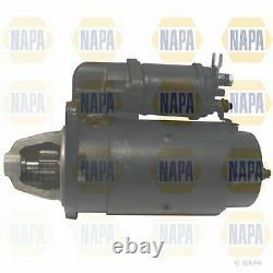 Starter Motor S'adapte Mg Mgb Gt 1.8 65 À 80 18g Napa Genuine Quality Guaranteed