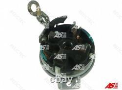 Starter Motor Vw Skoda Seat Audipassat, Superb II 2, Golf V 5, Altea 02z911023g