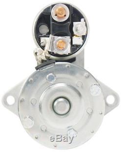 Un Démarreur Bosch Authentique Pour Holden Combo Van Sb XC 1.4l 1.6l Essence