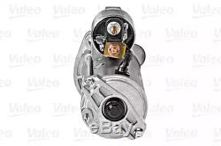 Valeo Starter Vw Audi Pour Skoda 80 Avant 90 A4 A6 Cabriolet Passat 4a 68911024c