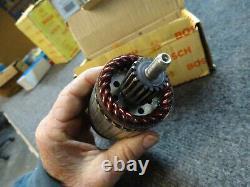 Véritable 12v Bosch Starter Armature 1004011043 462 B 9943