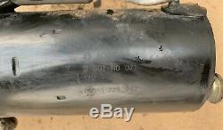 Véritable Bmw M5 E39 S62b50 De Démarrage Du Moteur