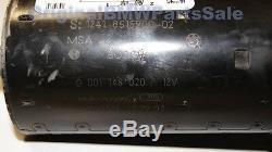 Véritable Bmw X5 E70 X6 E71 F16 Moteur Moteur De Démarrage Anlasser 7er F01 F02