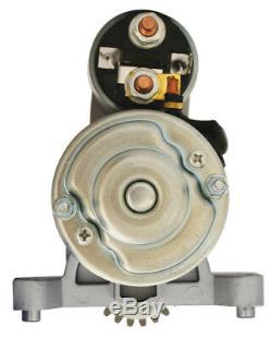 Véritable Bosch Convient De Démarrage Du Moteur Mazda Mpv Lw 3.0l Essence V6 2002 2006