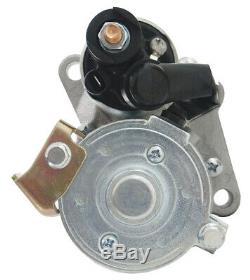 Véritable Bosch Convient Démarreur Honda Odyssey Ra 2.3l Essence F23a7 1998 2000