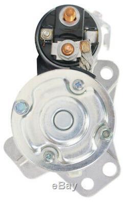 Véritable Bosch Démarreur De Moteur Pour Holden Adventra Vz 3.6l V6 Essence Ly7 2005-06
