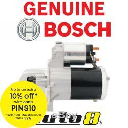 Véritable Bosch Démarreur De Moteur Pour Holden Ve Berlina Vz 3.6l V6 Essence Ly7 2004-13