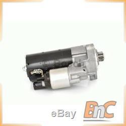 # Véritable Bosch Hd Starter Set Audi Q7 Vw Touareg 4l 7la, 7l6, 7l7 Touareg 7p5