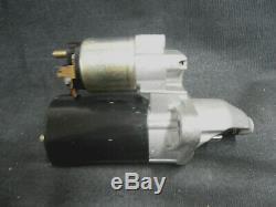 Véritable Bosch Mgf Tf, Rover 25 45, Démarreur Nadr131340e Mgf Mg Tf Nouveau