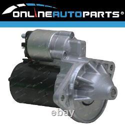 Véritable Bosch Starter Motor Ford Territory Sx Sy 2004-2009 6cyl 4.0l Incl Turbo