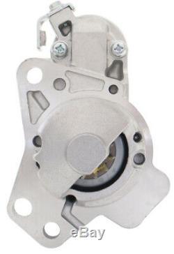 Véritable Démarreur Bosch Pour Suzuki Grand Vitara Jt 3.2l V6 Essence N32a 08-on