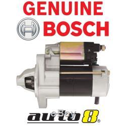Véritable Démarreur Bosch Pour Toyota Yaris 1.3l 1.5l Essence 2005 À 2014