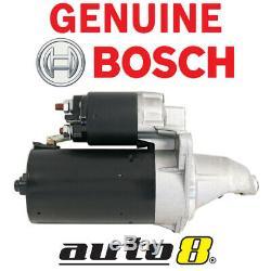 Véritable Démarreur Bosch Pour V8 Essence 4,4 L De Leyland, De 1973 À 1976