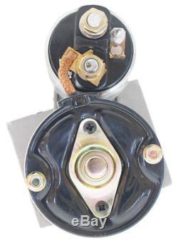 Véritable Démarreur Bosch Pour V8 Lb9 304 À Essence Holden Clubsport Vp Vr