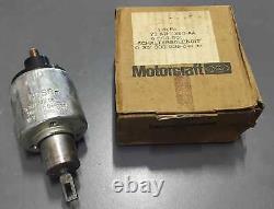 Véritable Ford Escort Mk2 Rs2000 Shalter Sélénoid Switch 0331 303 005 Pinto Engine
