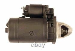 Véritable Moteur De Démarrage Bosch Pour Bmw 2500 2.8 3.0 3.2 3.3 1968-1977 Livraison Gratuite
