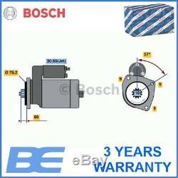 Vw Starter Véritable Heavy Duty Bosch 0001125046 1516691r